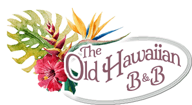 Old Hawaiian Bed and Breakfast, Hilo, HI
